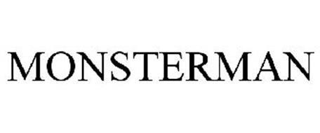 MONSTERMAN