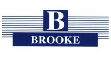 B BROOKE