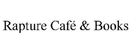 RAPTURE CAFÉ & BOOKS