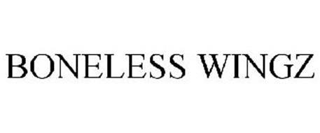 BONELESS WINGZ
