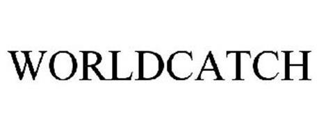 WORLDCATCH
