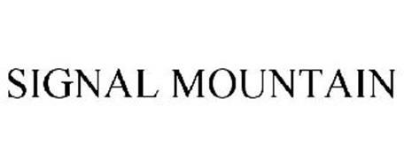 SIGNAL MOUNTAIN