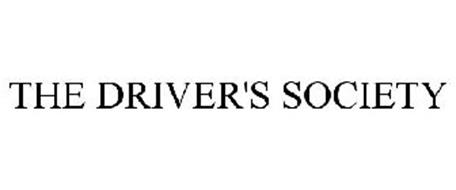 THE DRIVER'S SOCIETY