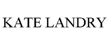 KATE LANDRY