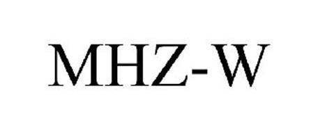MHZ-W