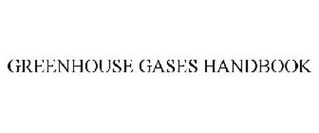 GREENHOUSE GASES HANDBOOK