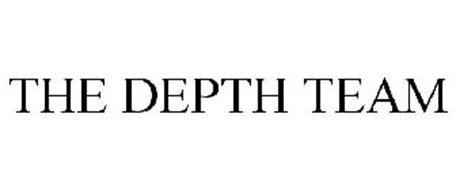 THE DEPTH TEAM