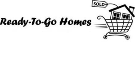 READY-TO-GO HOMES SOLD