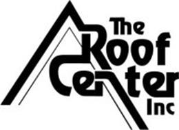 THE ROOF CENTER