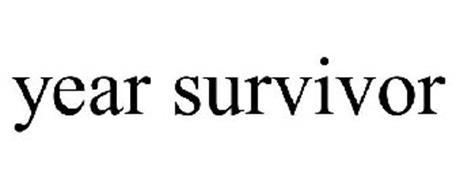 YEAR SURVIVOR