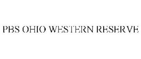 PBS OHIO WESTERN RESERVE