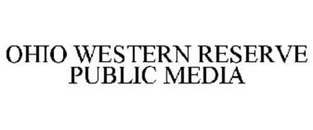 OHIO WESTERN RESERVE PUBLIC MEDIA