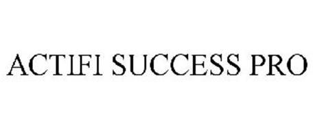 ACTIFI SUCCESS PRO