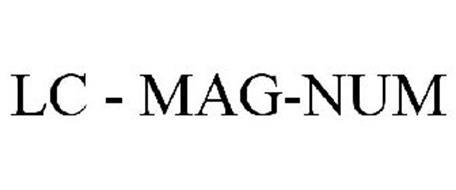 LC - MAG-NUM