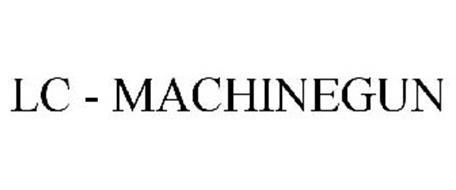 LC - MACHINEGUN
