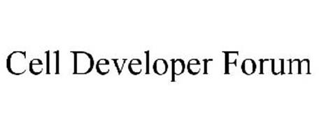 CELL DEVELOPER FORUM