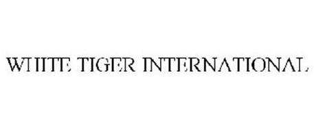 WHITE TIGER INTERNATIONAL