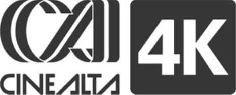 CA CINEALTA 4K