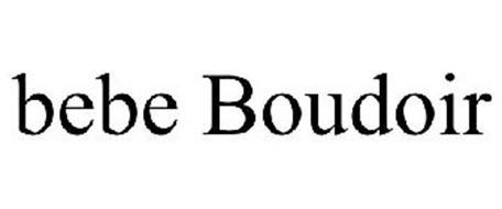 BEBE BOUDOIR