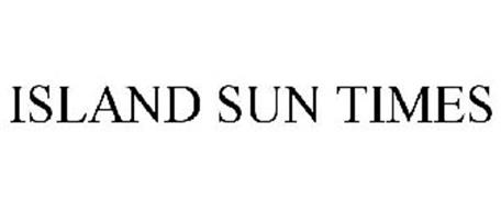 ISLAND SUN TIMES