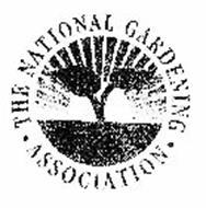 · THE NATIONAL GARDENING · ASSOCIATION