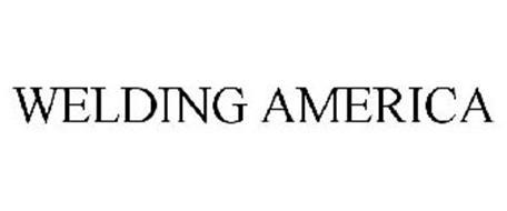 WELDING AMERICA