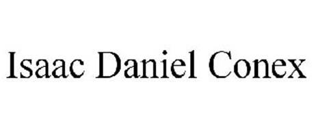 ISAAC DANIEL CONEX