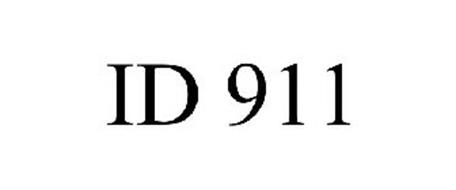 ID 911