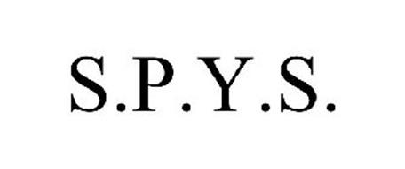 S.P.Y.S.