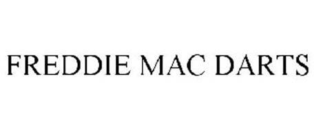 FREDDIE MAC DARTS