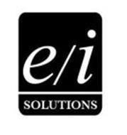 E/I SOLUTIONS