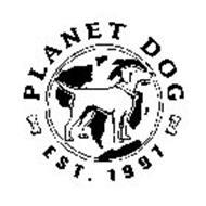 PLANET DOG EST. 1997