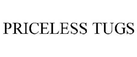 PRICELESS TUGS