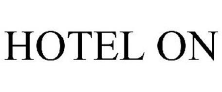 HOTEL ON