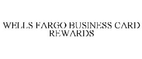 WELLS FARGO BUSINESS CARD REWARDS