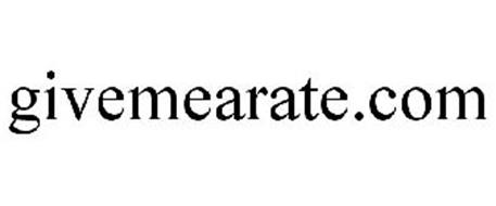 GIVEMEARATE.COM