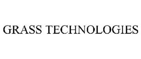GRASS TECHNOLOGIES
