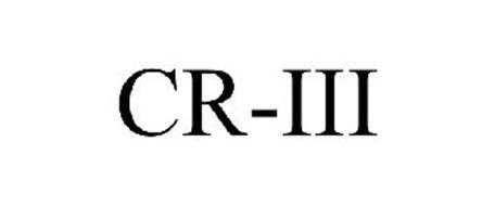 CR-III