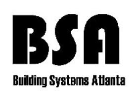 BSA BUILDING SYSTEMS ATLANTA