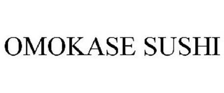 OMOKASE SUSHI