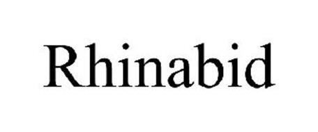 RHINABID