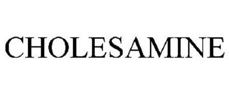 CHOLESAMINE