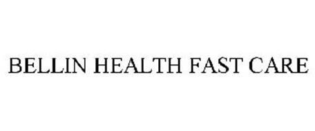 BELLIN HEALTH FAST CARE