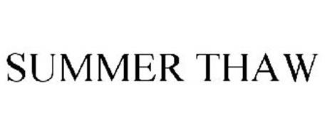 SUMMER THAW