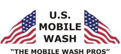 U.S. MOBILE WASH