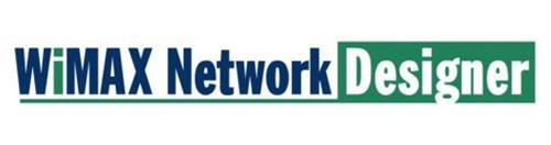 WIMAX NETWORK DESIGNER