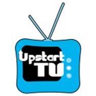 UPSTART-T.V.