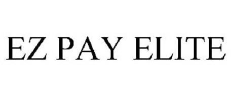 EZ PAY ELITE