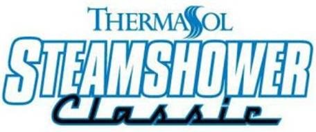 THERMASOL STEAMSHOWER CLASSIC