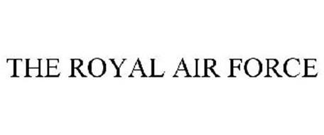 THE ROYAL AIR FORCE
